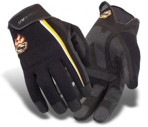 Lighting Gloves