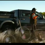 Ram Outdoorsman Intro
