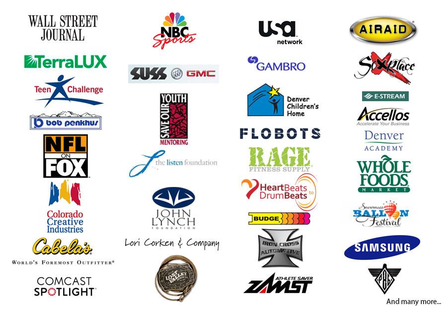 JDF logos page