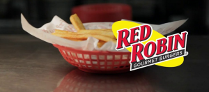 yammer and red robin