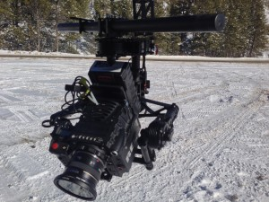 movi, red epic, lift