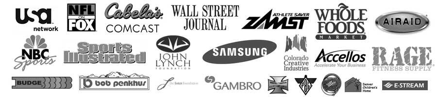 jdf client logos
