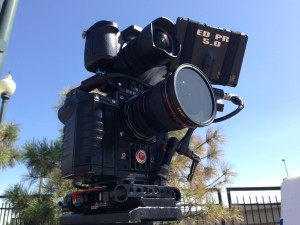 Red Epic stacked Gh4