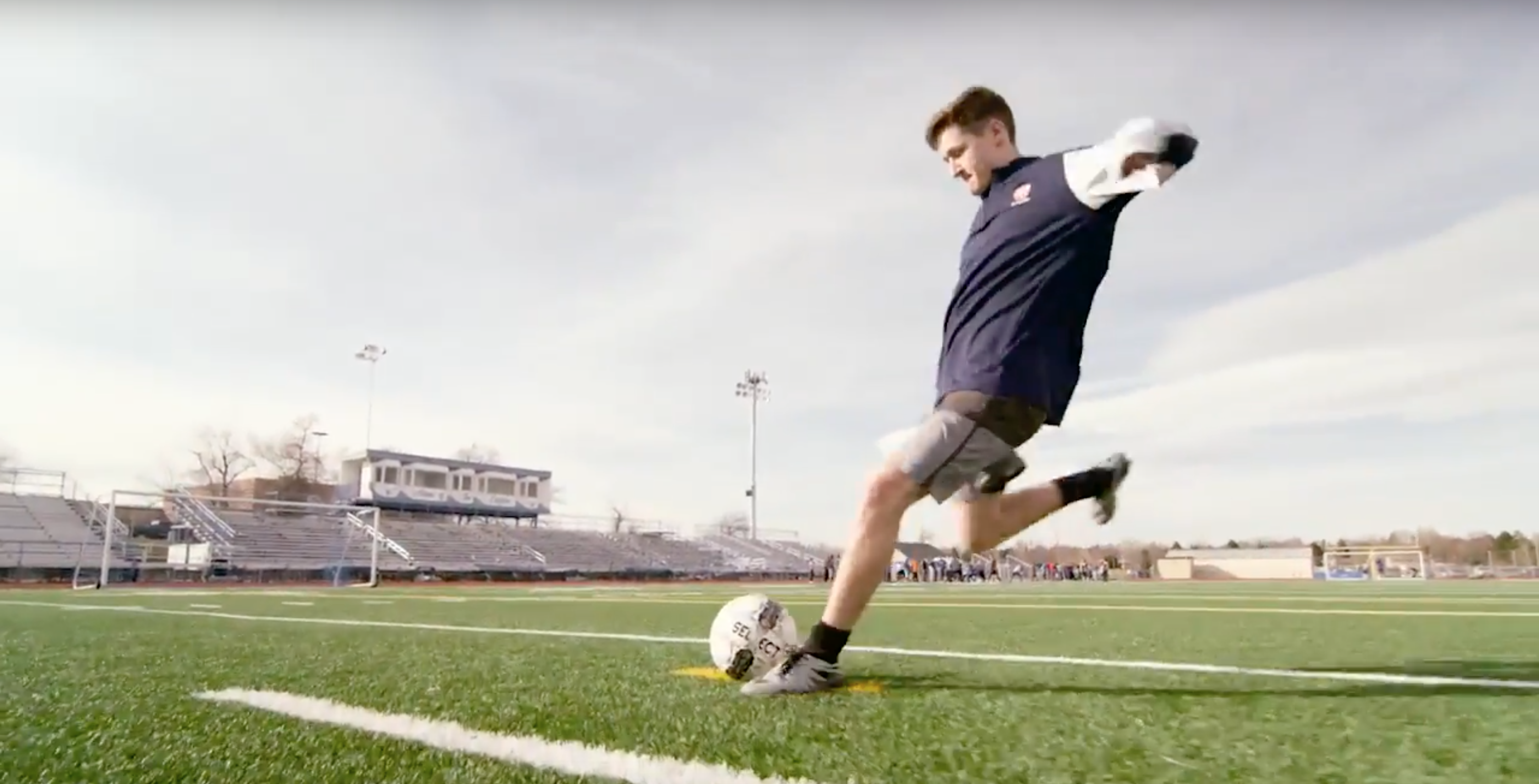 High School Athlete of the Month: Porter Milner | Sports Illustrated