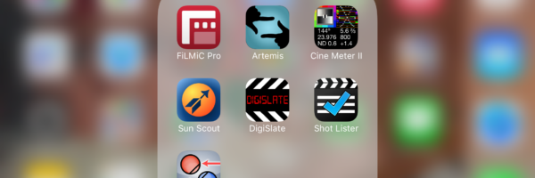 7 best iPhone apps