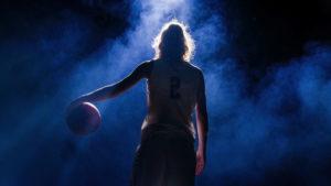 epic basketball shot