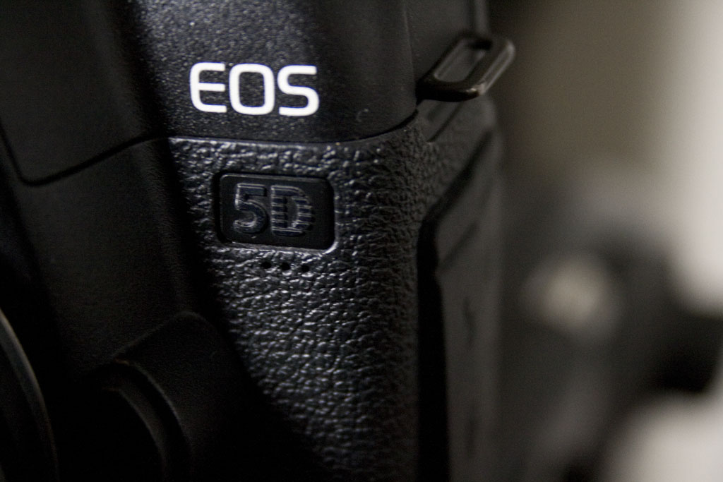 How YOU can change the Canon 5D Mark III right now! - Denver Video