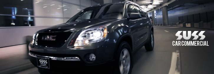 Suss Buick Gmc >> Suss Buick Gmc Car Commercial Denver Video Production